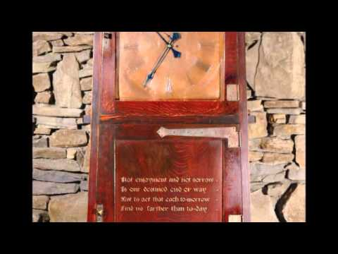 Brief History of The Omni Grove Park Inn