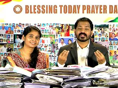 Download Blessing Today 1201 (14 Sep 2015) l  Prayer Day, Part - 1