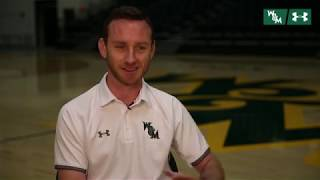 Getting to Know Assistant Coach Mike Howland - Part 1