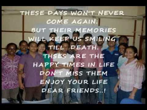 Eternal memories of Ditec batch 74 @ESOFT kurunagala