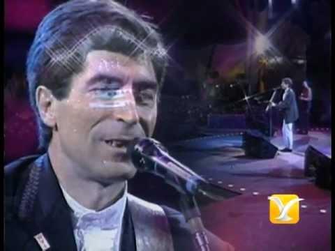 Joaquin Sabina, Y Nos Dieron las 10, Festival de Viña 1993