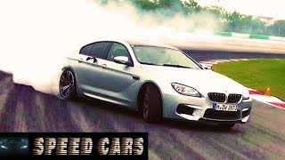 Bmw M6 E63 Drift Compilation [Speed Cars]