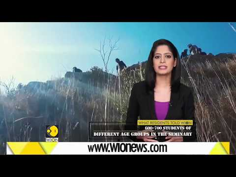 Exclusive: WION examines Balakot air-strikes by Indian Air Force