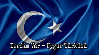 Derdim Var (Uygur Türküsü)