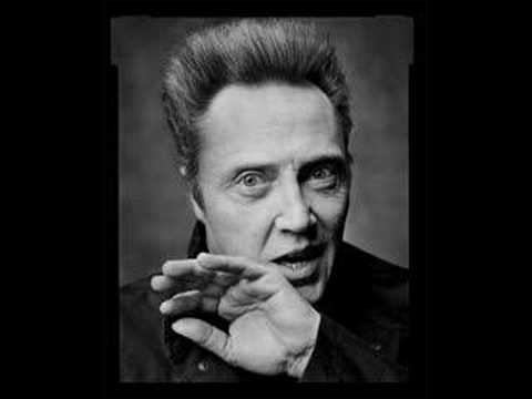 Walken by Kevin Pollak