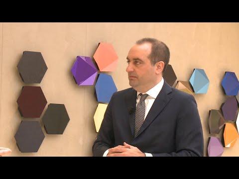 Geneva interviews – Jason Barlow interviews Federico Foschini