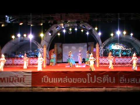โชว์วงรัตนศิลป์ 2554-2555