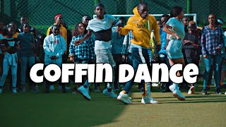 COFFIN - Lil Yachty | Dance choreography | Dance98