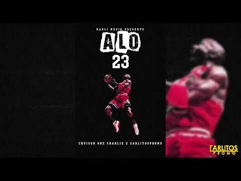 """Chuison One Charlie - """"A Lo 23"""" Ft. CarlitosPromo (Audio Oficial)"""
