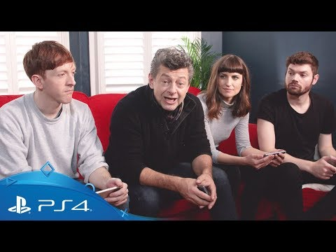 Planet of the Apes: Last Frontier | Andy Serkis Playthrough | PlayLink