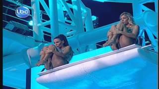 Splash - Prime 6 -Nelly & Nancy