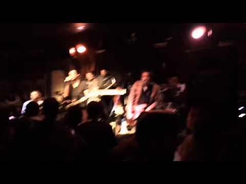 Rustic Overtones - Rock Like War - 12/26/12