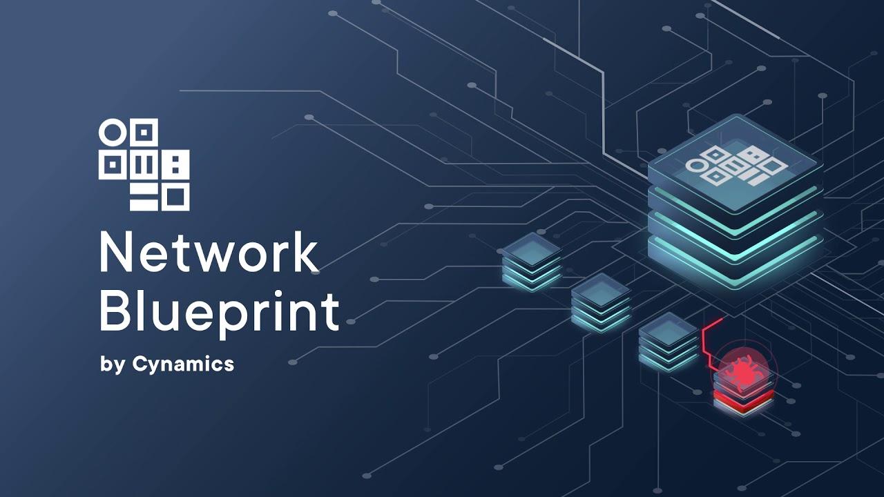 Cynamics Network Blueprint