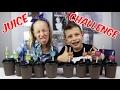 JUICE Challenge!!!