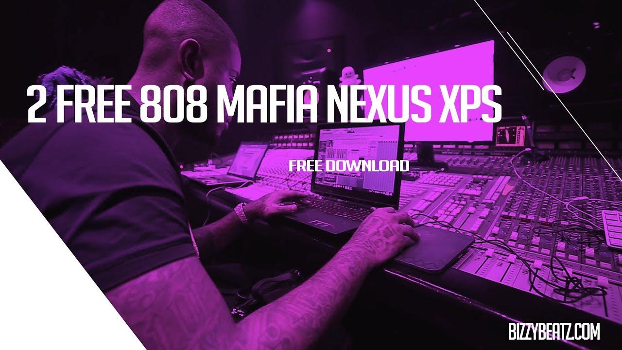 808 Mafia Nexus Expansion Download