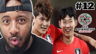 South Korea 2-0 China | Iraq 0-0 Iran | 2019 Asian Cup #12