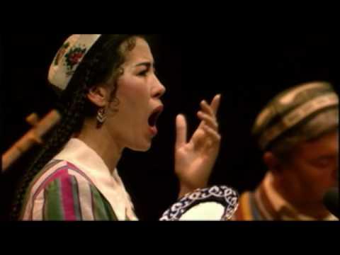 World Music From Uzbekistan || Concert Trailer