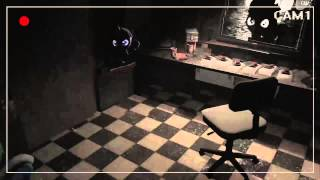 Песня 5 ночей с фредди в исполнении пони