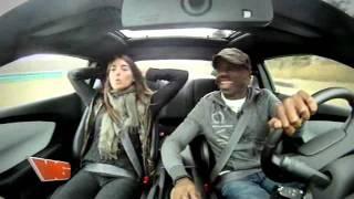 Patson du Jamel Comedy Club est dans V6 (19/01/2012)
