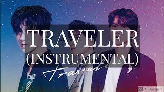 Super Junior K.R.Y - Traveler (INSTRUMENTAL)