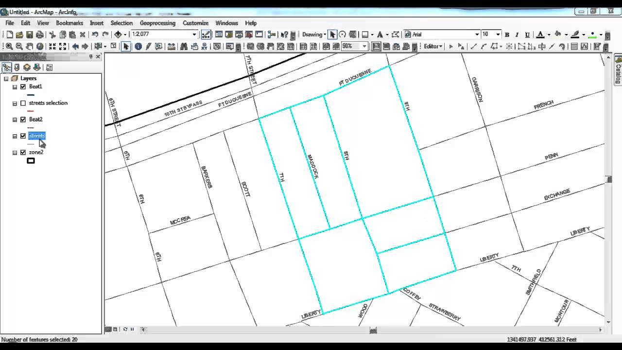 Gis tutorial 1 assignment 6 1 youtube gis tutorial 1 assignment 6 1 sciox Gallery