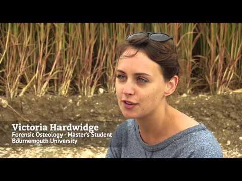 Big Dig - BU Archaeology Field School