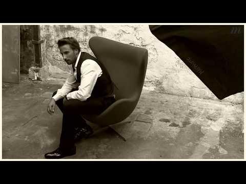 Matthias Schoenaerts - Madame Figaro