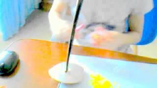 Копия видео Мороженое из резинок