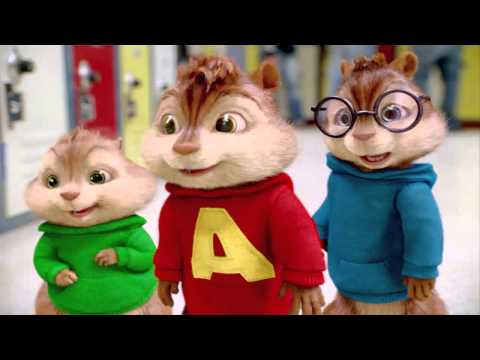 Alvin i wiewiórki - Ale Ale Aleksandra!