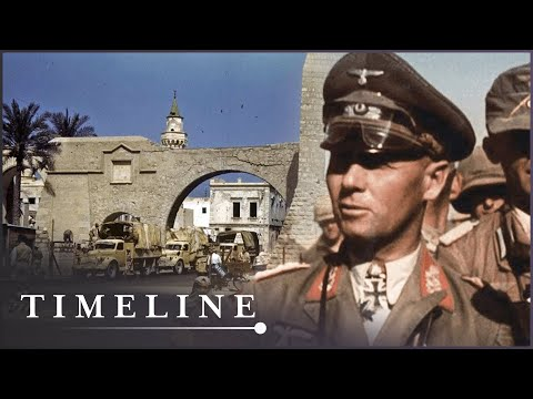 Hitler's Soft Underbelly - Part 2 (World War 2 Documentary)  | Timeline
