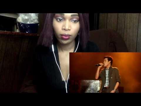 MARCELITO POMOY - Beyonce Listen  REACTION