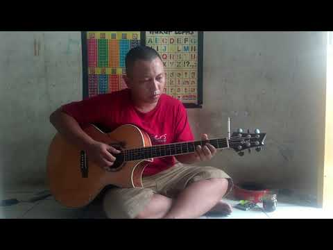 Extreme - More Than Words (fingerstyle cover)
