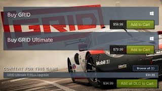 Grid's Nemesis AI Doesn't Justify Its Price Tag, No Matter How Funny It Is