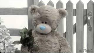 Мишка Тедди - Люблю тебя.flv