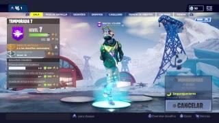 Directasoo/Fortnite Ps4/Matias Gaming