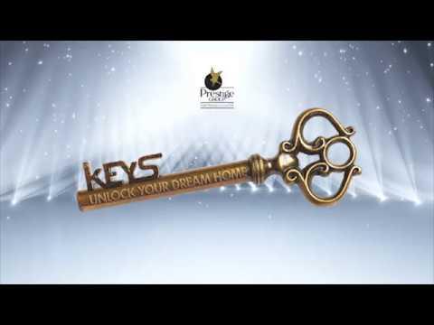 Keys 2017 - Best offers on Prestige Group Projects