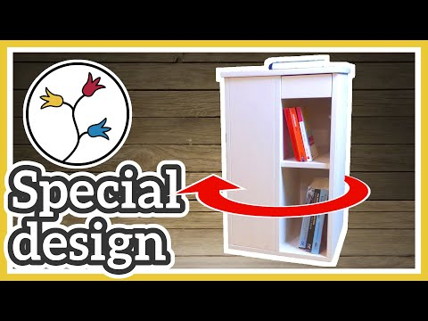 bedside-table-diy-–-you-need-to-see-the-swivelling-feature!