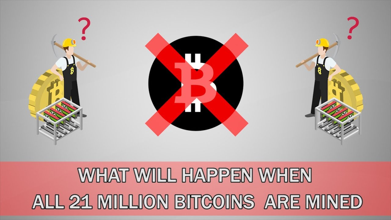 When will all 21 million bitcoins be mined betting odds explained 9/23/2021 hoax