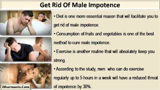 Natural Erectile Dysfunction Remedy That Works