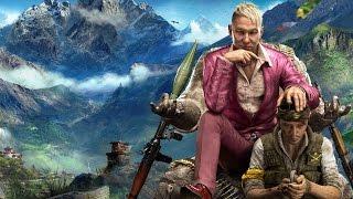 Far Cry 4 - Разнообразие во всей красе (Превью)