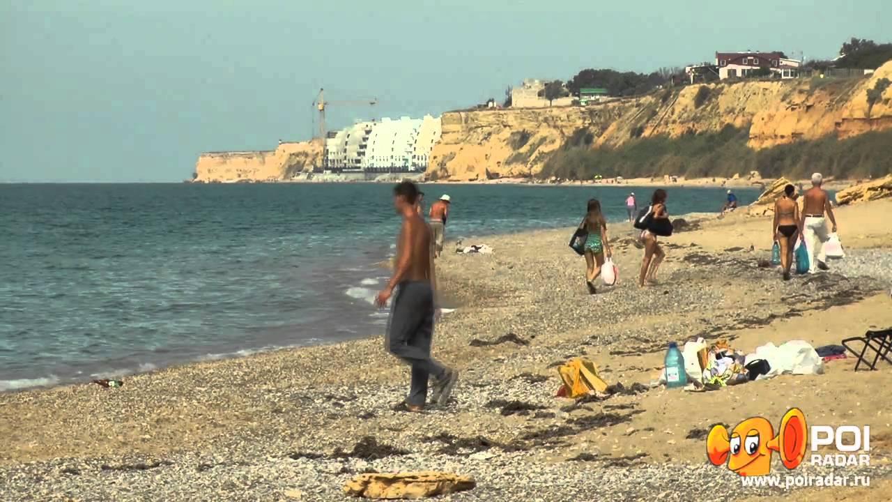 Кача пляжа крым 24