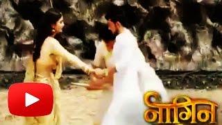 Ritik BRUTALLY KILLS Shivanya In Shocking Episode | NAAGIN