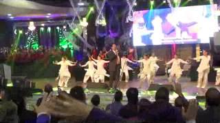 MAM- DANCE COM MUITO LOUVOR- MIR 2015