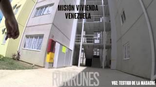 Una masacre estrenó urbanismo de Misión Vivienda en Ocumare del Tuy