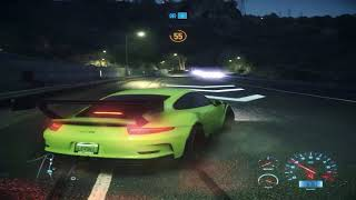 Need for Speed 2015-porsche 911 #3