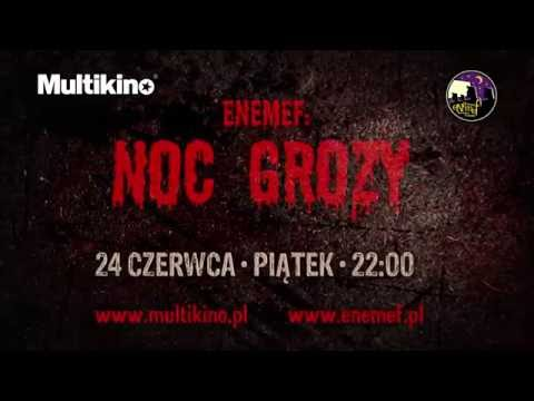 OBECNOŚĆ 2 - Multikino - ENEMEF Noc...
