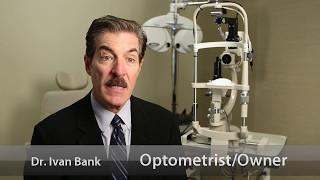 Cornea Lens Institute - Short | Dallas, Texas