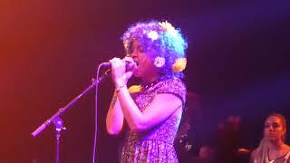 Princess Nokia - Look Up Kid (Coachella Festival, Indio CA 4/15/18)