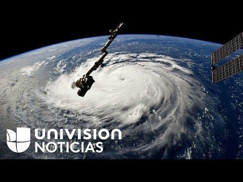 Ordenan evacuar a más de un millón de personas en la costa este de EEUU ante la amenaza de Florence