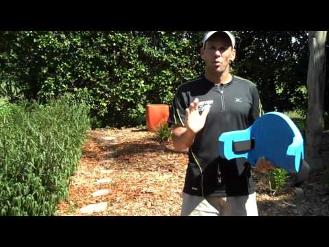 Coach Robb MotoE: Aqua Jogging for Motocross Training